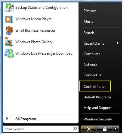 How to fix the missing Microsoft Indexing service (CiSvc) in