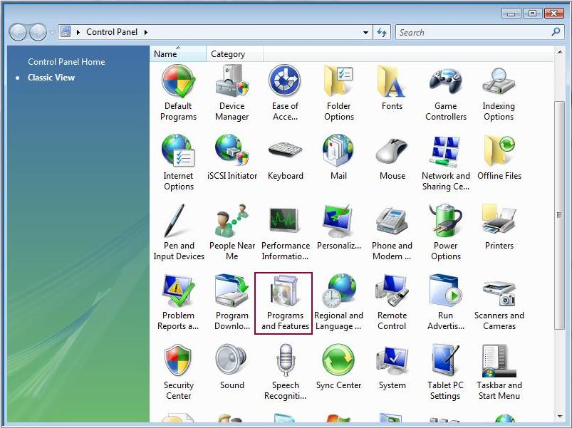 How to fix the missing Microsoft Indexing service (CiSvc) in ...